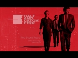 The Scenic Route (Season 3) - Halt and Catch Fire OST