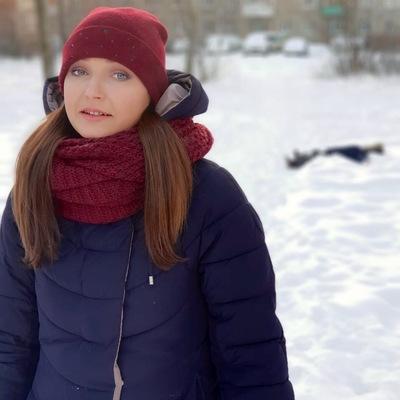 Светлана Телкова