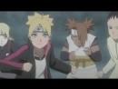 MedusaSub Boruto Naruto Next Generations Боруто Новое поколение Наруто – 75 серия – русские субтитры