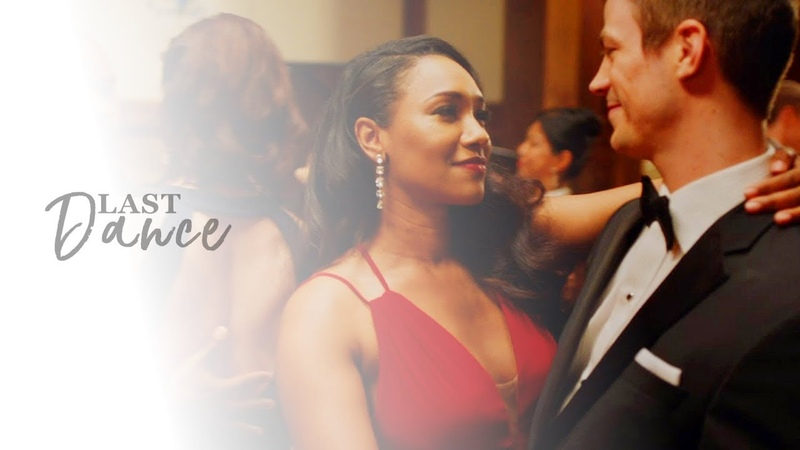 Barry Iris ● Last Dance (5x05)