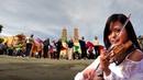 Espectacular Flashmob México Dolores Hidalgo GUANAJUATO
