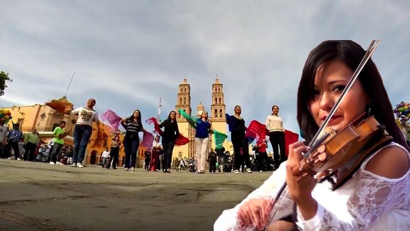 Espectacular Flashmob México - Dolores Hidalgo | GUANAJUATO