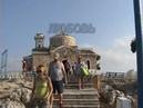 Церковь пророка Илии в Протарасе на Кипре