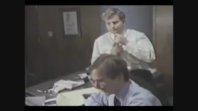 Трейдер 1987 (Trader 1987 Documentary)
