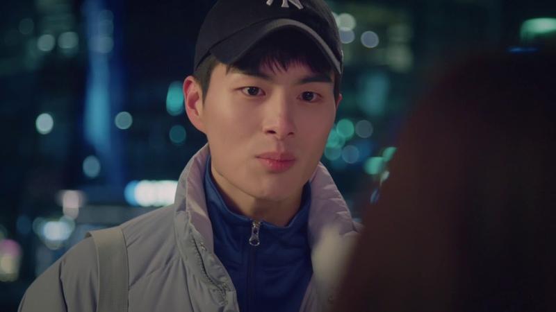 LeeHyun 이현 '다음이 있을까 이런 꽃같은 엔딩 中 웅채커플 ' MV