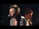 Звери - Говори (Концерт Акустика 2009)