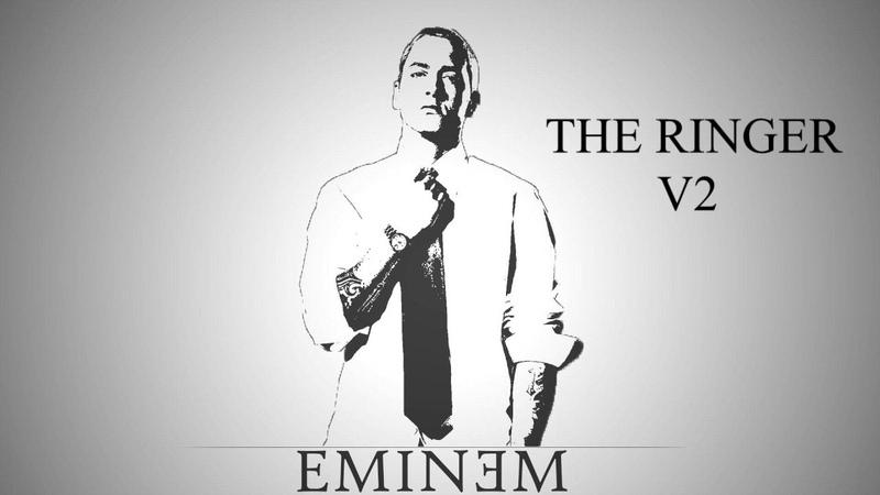 Eminem - The Ringer V2 (Unofficial)