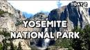 ОС 141 Йосемитский национальный парк Калифорния США Yosemite National Park California USA 2