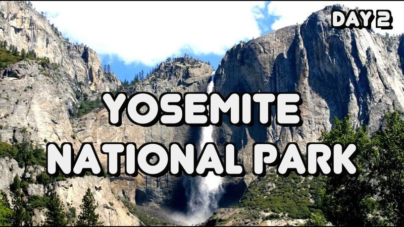 ОС 141 / Йосемитский национальный парк, Калифорния, США / Yosemite National Park,California,USA2
