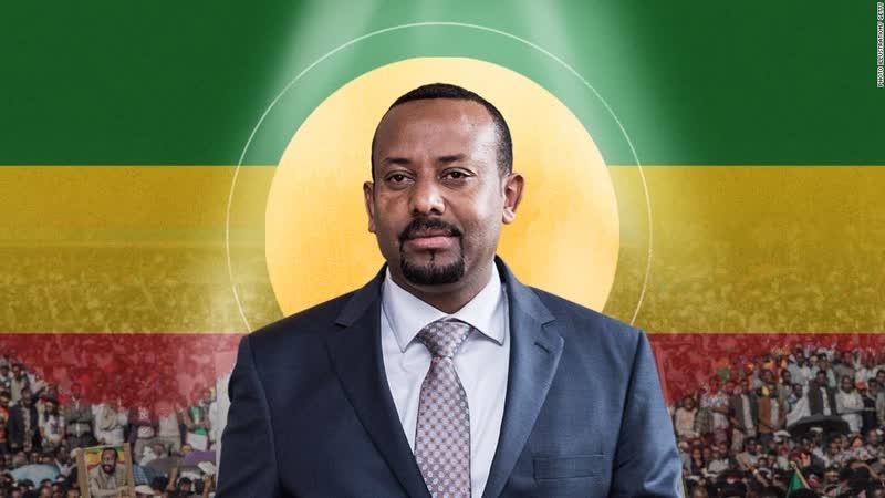 Jan 2019. Ethiopias Age of Change