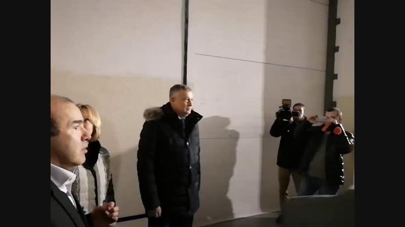 Тосненский вестник | Тосн... - Live
