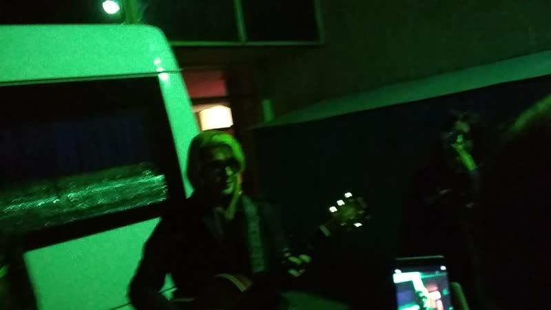 Толик Faka Faka Yesh acoustic