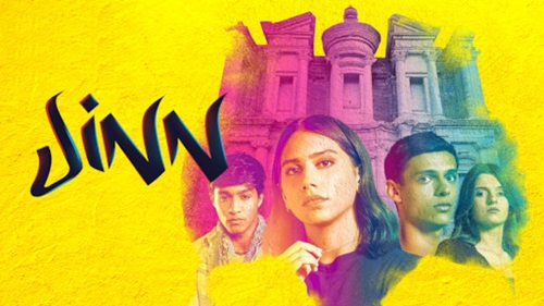 Jinn Full Season 1 Hindi Torrent Torrent