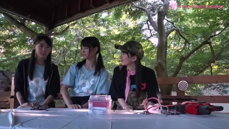 180824 PuriPuri Campuppu Mizobuchi Hokenshitsu ~ PuriPuri Relay ~ Sugiura Hokenshitsu 5 ~ PuriPuri Sumou ~ Kyuukei