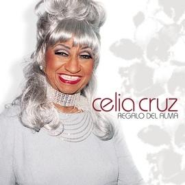 Celia Cruz альбом Regalo Del Alma