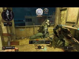 Reddit worthy infected clip? black ops 4