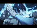 [OP] Souten no Ken: Regenesis | Fist of the Blue Sky | Кулак Синего неба: Перерождение 2 [1080p]