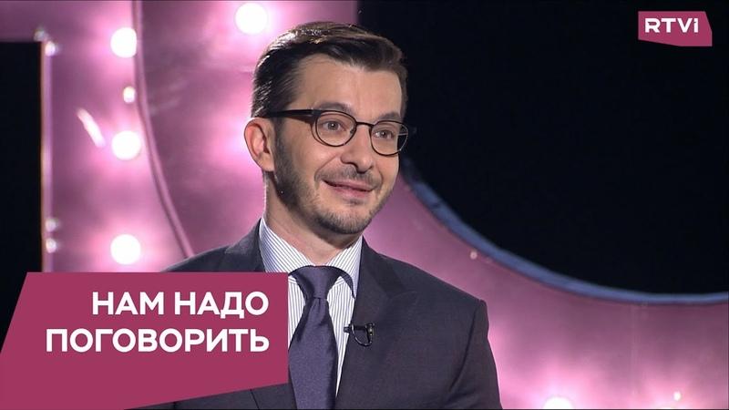 Как бороться с зависимостью от гаджетов / Нам надо поговорить с Андреем Курпатовым