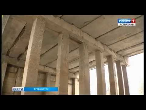 История с аварийными мостами в Красноярском районе Астраханской области получила продолжение