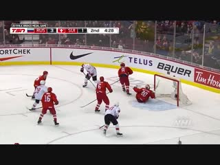 Top 10 Plays of the World Juniors Jan 11, 2019