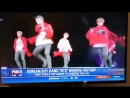 MAJOR S/O TO @fox5dc! Letting the DMV know that @BTS_twt will be presenting at the UN!! RESPECT DOPENESS BTS  @Fox5DCAl