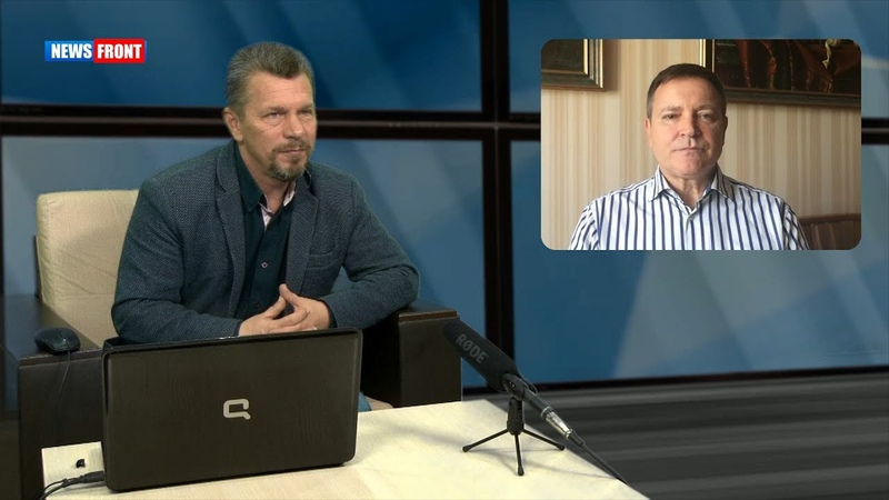 Вадим Колесниченко какую информацию скрыла СБУ в интересах киевской хунты