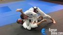 The Most Basic but Most Powerful Pass in Jiu jitsu