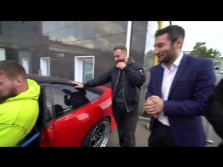 БОРОДАЧ VS ХАЧ! Турбо Копейка Сарычева против Nissan 200SX! Новый участник Коман