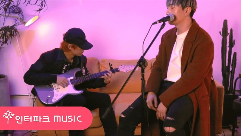 [Live Clip] NUVO - 쉬어가 (Please Rest)