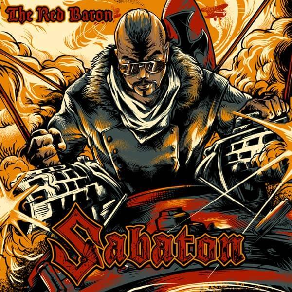 Sabaton - The Red Baron (Single)