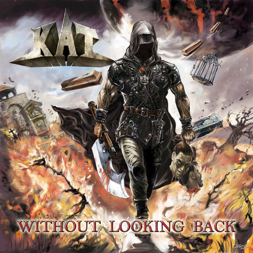 Kat - Without Looking Back