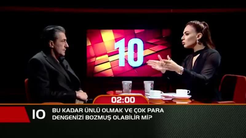 Erkan Petekkaya'dan çarpıcı şöhret açıklaması 360 X 640 mp4