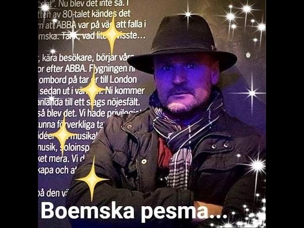 BOEMSKA PESMA/БОЕМСКА ПЕСМА/БОГЕМСКАЯ ПЕСНЯ/BOHEMIAN SONG (Dragan Sokolov: www.siberianfalcon.com)