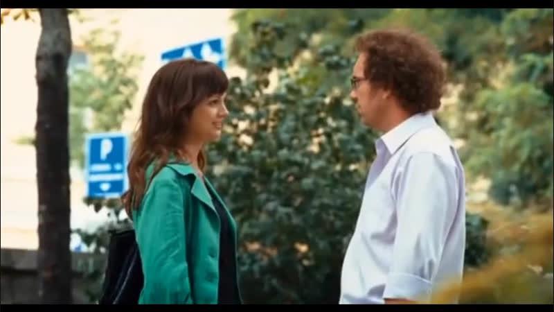 Урывок с фильма «О чем говорят мужчины»
