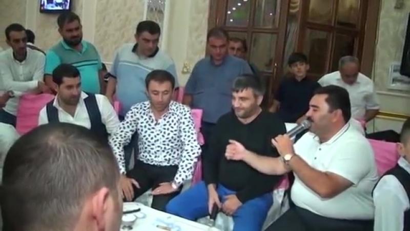 MIRT Muzikalni Meyxana 2018 Necedi Yaxşıdı
