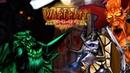 12 ЭПИЧНЫЙ МАХАЧ ДЕМОНОВ. ФИНАЛ / Распад Братсва / Warcraft 3 Мицакулт Клетка прохождение