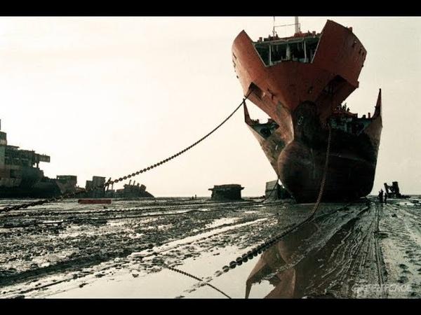 Discovery Забытая инженерия: Корабли призраки / Abandoned Engineering: Ghost Ships