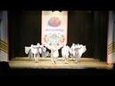 Еврейский танец-Народный коллектив ансамбль танца Россияночка