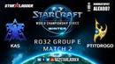 2019 WCS Winter EU Ro32 Group E Match 2 Kas T vs PtitDrogo P
