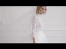 The Savoir Faire Of Chiara Ferragni's Wedding Dress