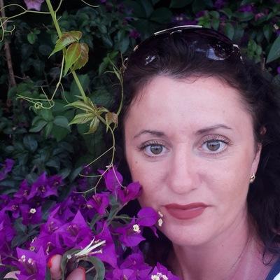 Вероника Логинова