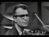 Dave Brubeck Quartet - Take Five on the Ed Sullivan Show live June 17, 1962