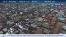 Новости на Россия 24 Стихийные бедствия от Вологды до Хабаровска весна пришла неласковой