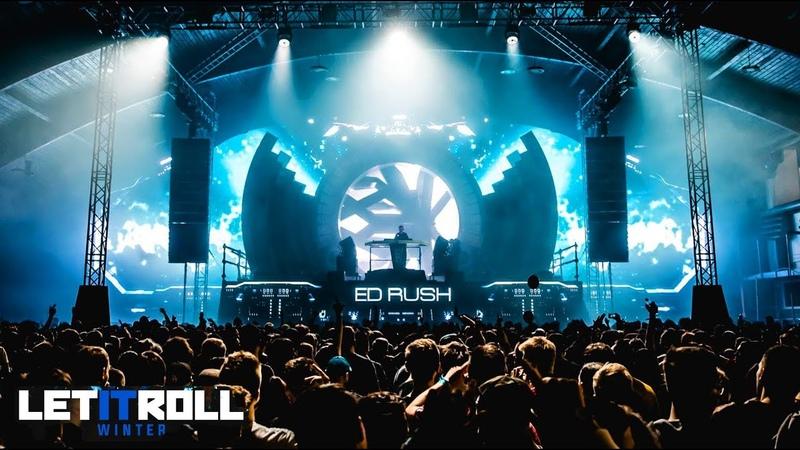 Ed Rush | Let It Roll Winter 2019