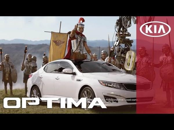"""Kia Optima 2015 Blake Griffin Speech"""" Optima Kia"""