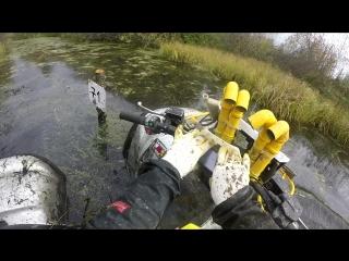 Волчьи Тропы 2018 GPS ориентирование