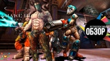ОБЗОР Quake 3 Arena (Retrospect Review)