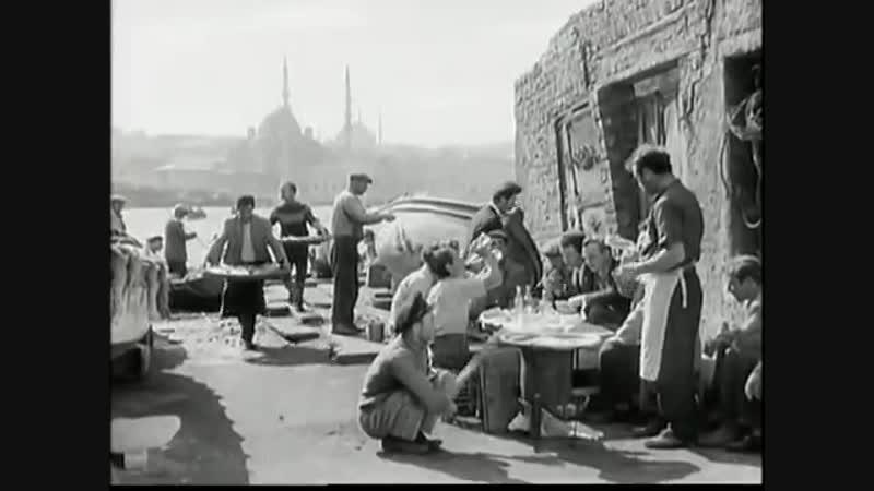 İstanbul Macerası (1958)