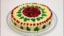 ЗАКУСОЧНЫЙ ВАФЕЛЬНЫЙ ТОРТ (waffle snack cake)