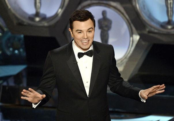 Создатель «Гриффинов» объяснил, почему после ухода Кевина Харта никто не хочет вести «Оскар»